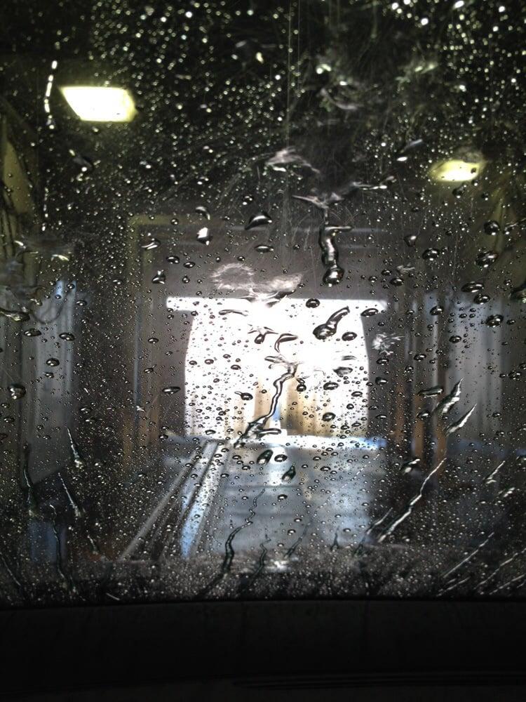 Car Wash Billerica Ma