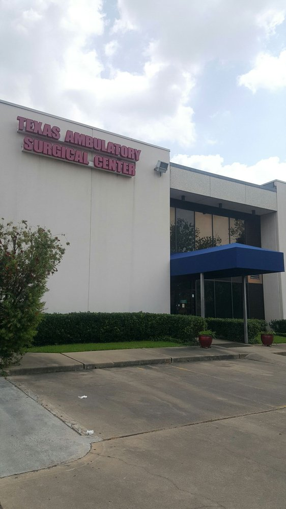Texas Ambulatory Surgical Center: 2505 N Shepherd Dr, Houston, TX