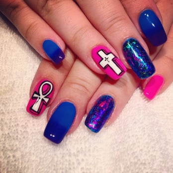 Hey nice nails 68 photos 42 reviews nail salons 316 elm photo of hey nice nails long beach ca united states ginny helped prinsesfo Gallery