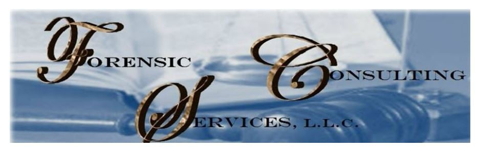 Forensic Consulting Services, LLC: 5427 Saltamonte Dr, New Port Richey, FL
