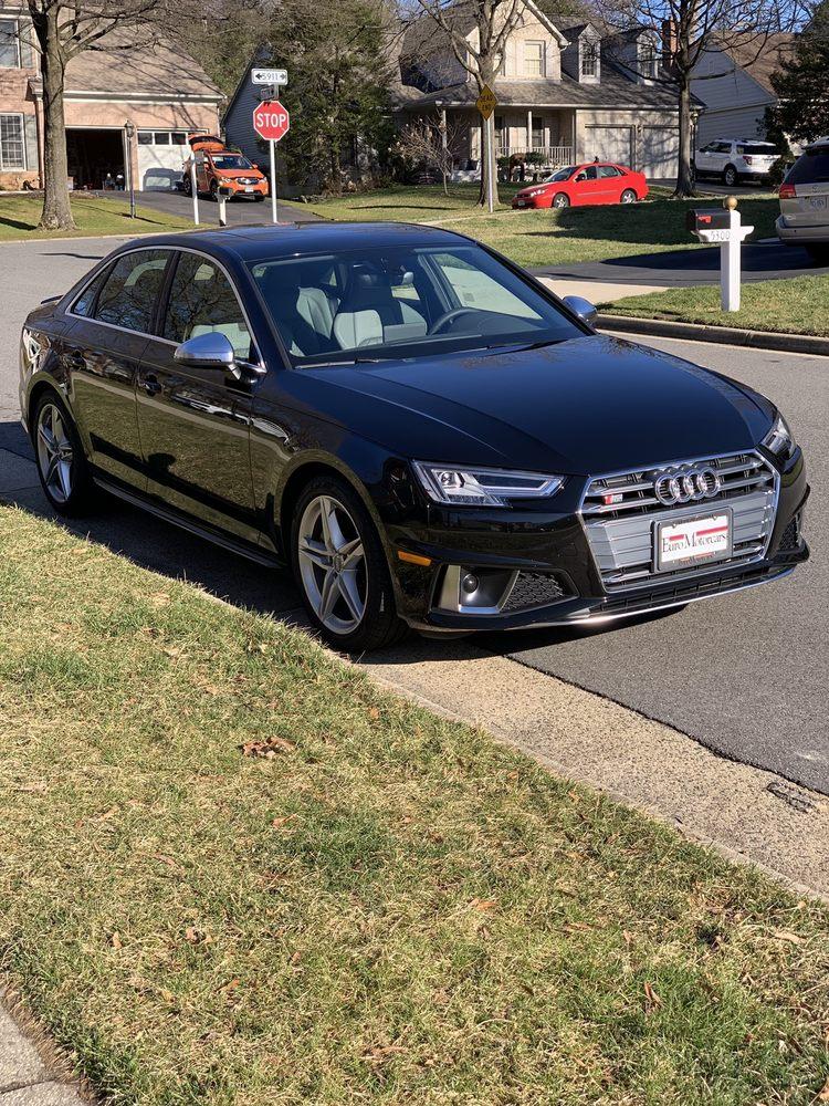 Audi Bethesda