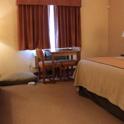 Photo Of Comfort Inn Dillon Mt United States A Pet Friendly Double