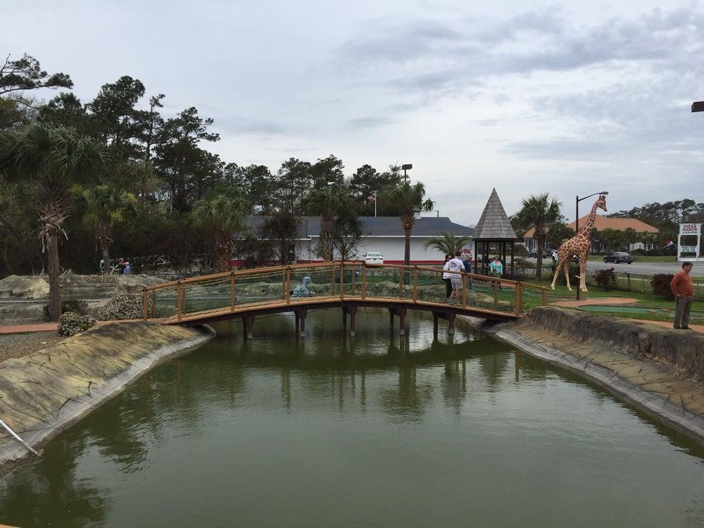Oak Island Nc Restaurants On The Water