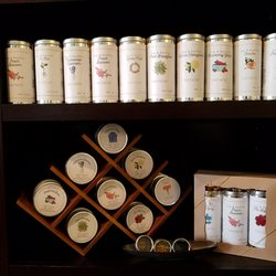 Cup & Kettle Tea - 114 Photos & 39 Reviews - Coffee & Tea - 208 N