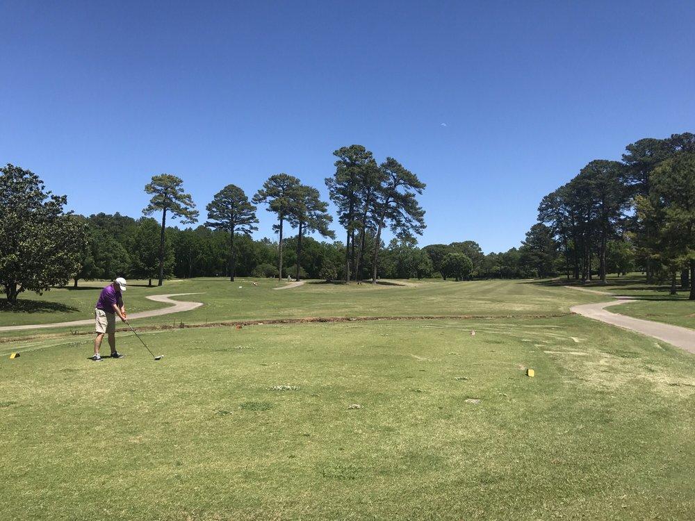 Woodward Golf & Country Club: 2141 Wheel Dr, Bessemer, AL