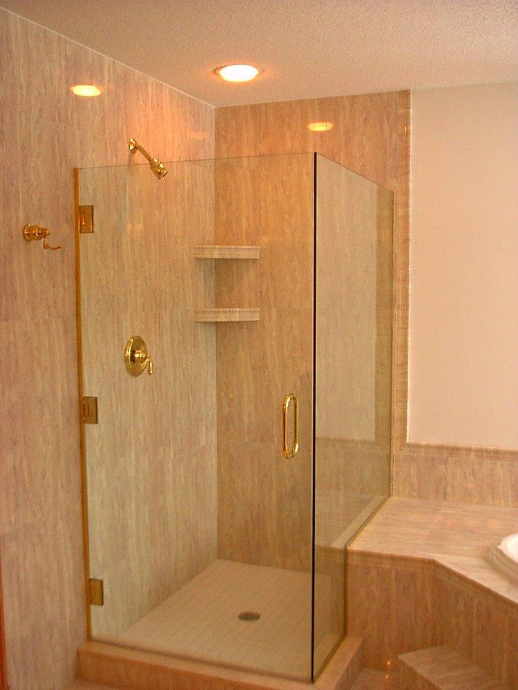 Miami Frameless Shower Doors - 49 Photos - Door Sales/Installation ...