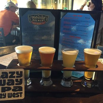 Photo Of The Waterfront Brewery Key West Fl United States