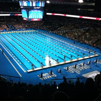 a review of the 2000 olympic swimming trials 2000 us olympic trials - womens events (complete) - meet results 8/8/2000 -  8/16/2000 indianapolis, in, usa event: 25 women's 50 meter freestyle.