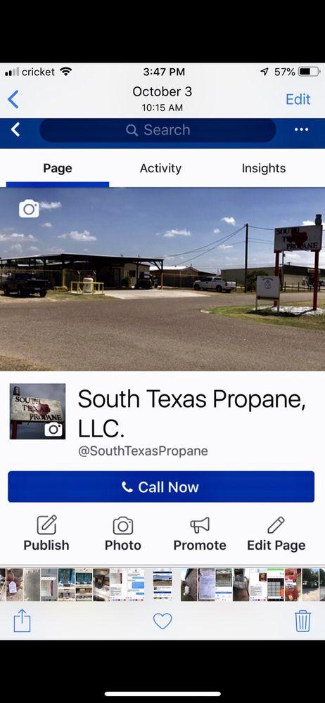 South Texas Propane: 3803 E Fm 2812, Edinburg, TX
