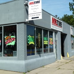 Tire Places Near Me Open Now >> Mr. Tire Auto Repair - CLOSED - Auto Repair - 6030 ...