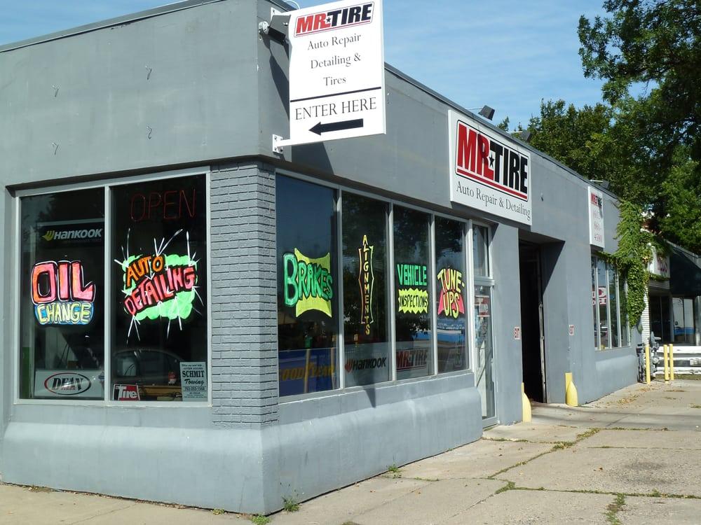 Mr tire auto repair closed garages 6030 nicollet for Mister auto garage partenaire