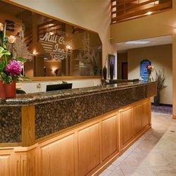 Best Western Plus Mill Creek Inn - 51 Photos & 51 Reviews - Hotels ...