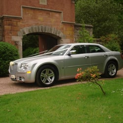Photo Of Alc Wedding Cars Events Kirkcaldy Fife United Kingdom