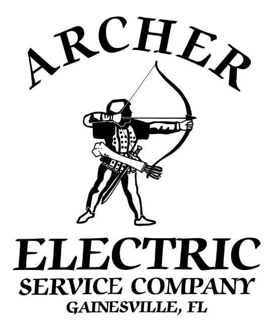 Archer Electric Service Company: 4504 SW 29th Ave, Gainesville, FL