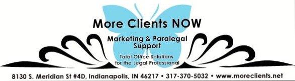 More Clients NOW