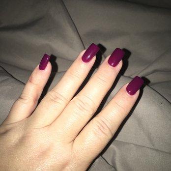 Photo of Diva Nails & Spa - Northville, MI, United States. Nails done