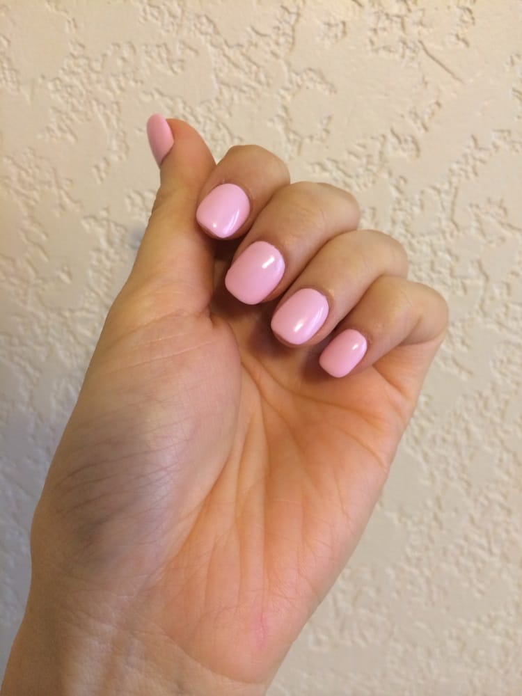 Photo Of Friendly Nails And Spa