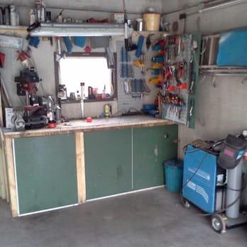 Photo Of Garage Wohnzimmer Daheim