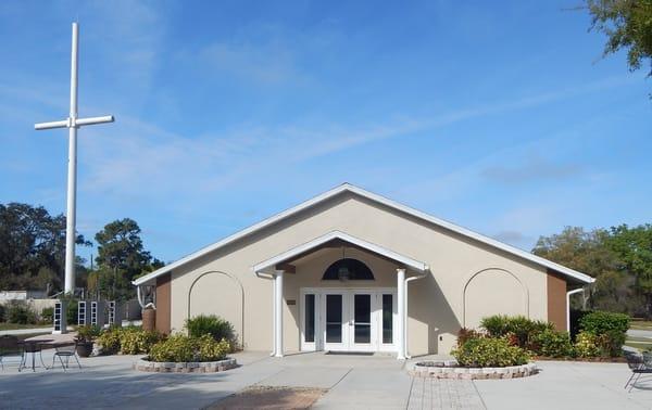mcc gay church in venice florida