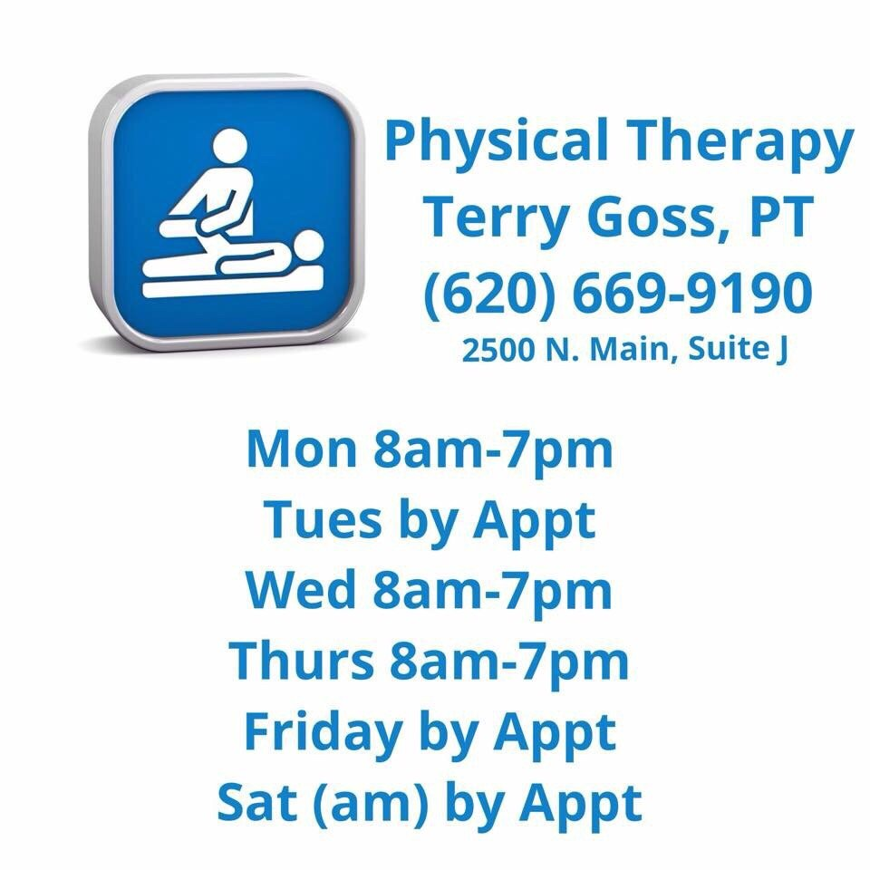 example physical therapy consultation anatomy Occupational therapy and physical therapy courses.