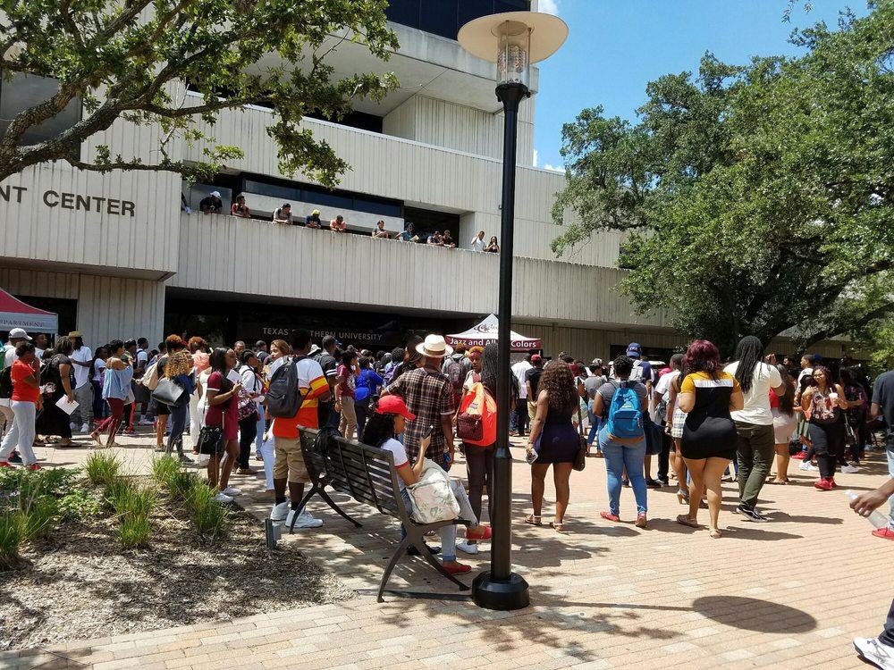 Texas Southern University: 3100 Cleburne St, Houston, TX