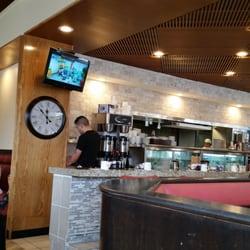 Photo Of Glen Oak Cafe Ellyn Il United States Kitchen Shot