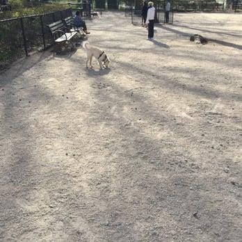 Dog Parks Nyc Upper West Side
