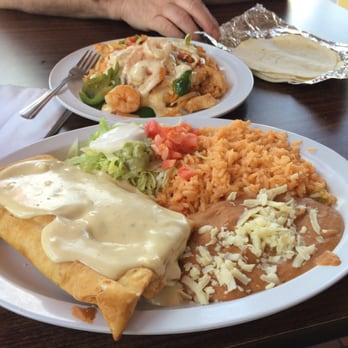 Mexican Food Albertville Mn