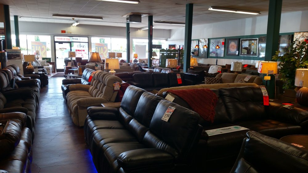 25 Photos For Banner Furniture Outlet