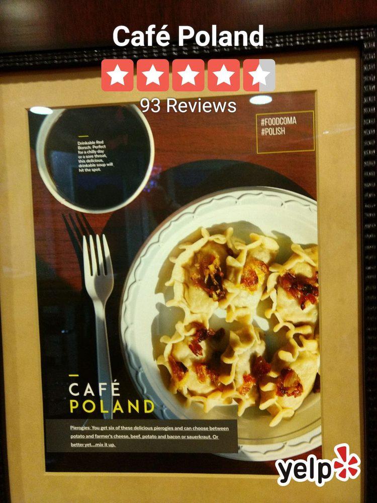 Café Poland