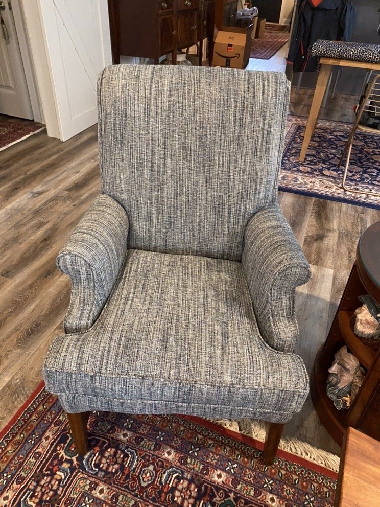 McElhaney Upholstering: 5723 TN-58, Harrison, TN