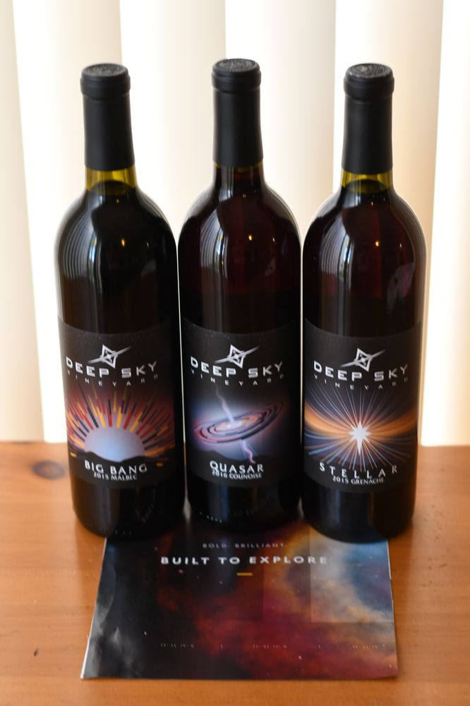 Deep Sky Vineyard: 124 Elgin Rd, Elgin, AZ