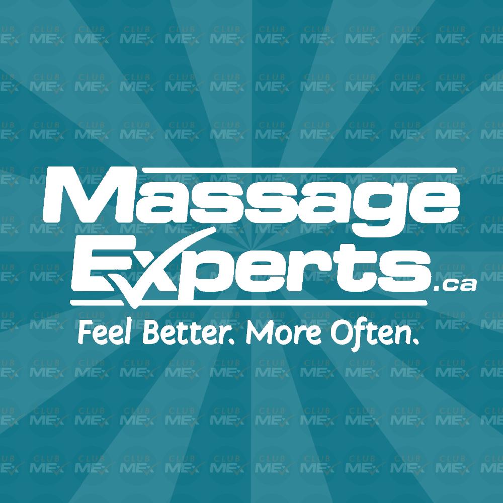 Massage Experts Saskatoon Grosvenor Park - Massage Therapy - 36-2105 ...
