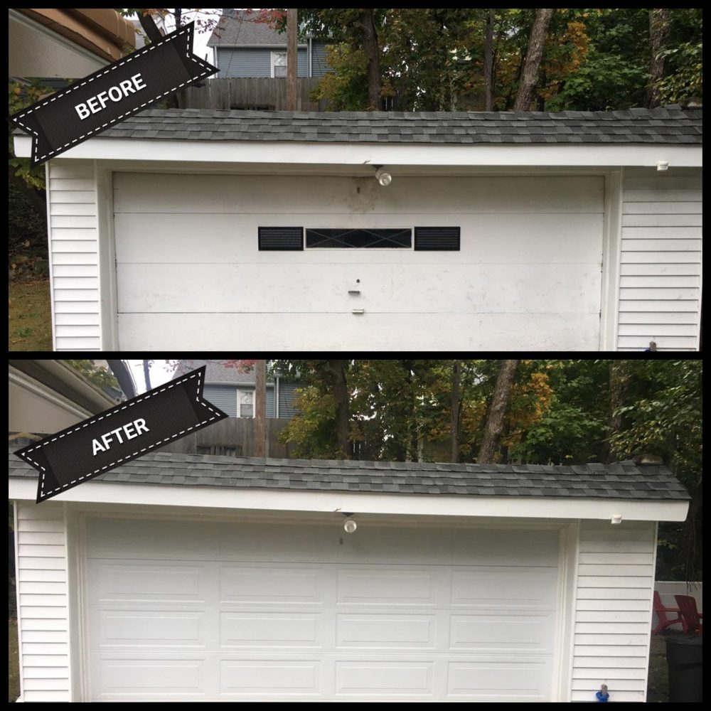 A-Z Garage Doors and More