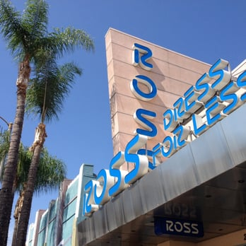 Photo Of Ross Dress For Less Alhambra Ca United States Summer Days