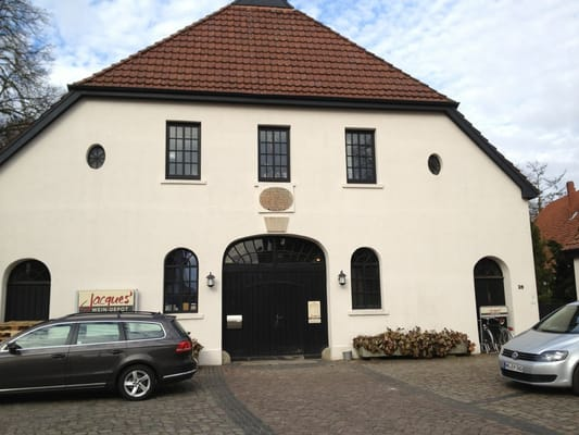 Jacques Wein Depot Wein Bier Spirituosen Borgfelder Landstr