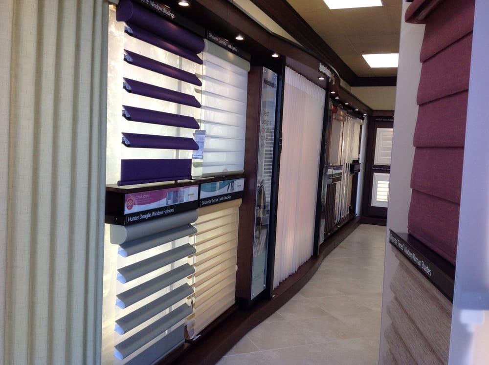 Hunter Douglas Gallery- Accent Window Coverings