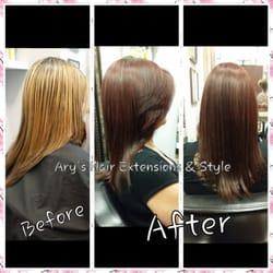 Arys hair extension 37 photos hair extensions 30 west grant photo of arys hair extension orlando fl united states pmusecretfo Choice Image