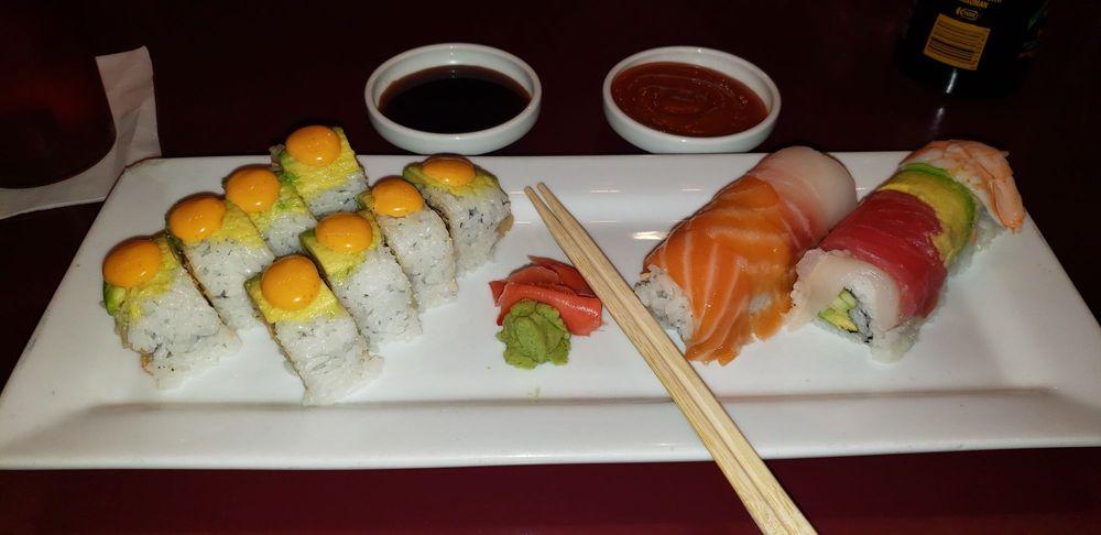 Kobee Japanese Steak House & Sushi Pub: 401 N Spur 63, Longview, TX