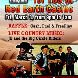 Red earth casino phone number mt airy casino poconos pa