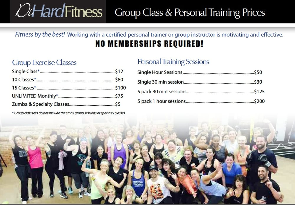 Dihard Fitness 112 Photos Gyms 58 Pulaski St Peabody Ma