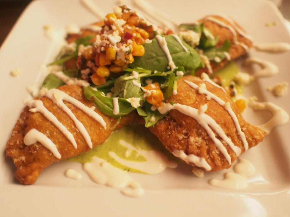 Zócalo Mexican Cuisine & Tequileria