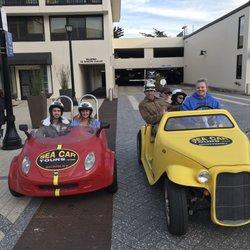 Photo of Sea Car Tours - Monterey, CA, United States.