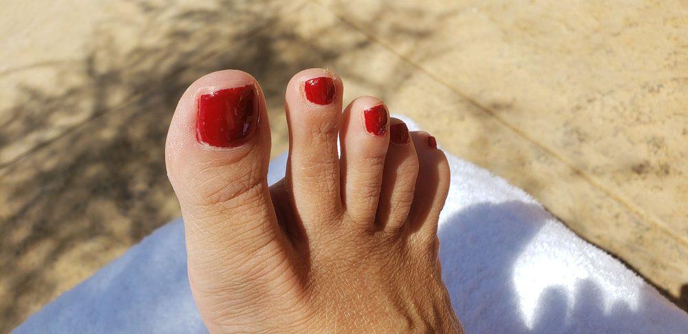 Photo of Scottsdale Lavish Nails: Scottsdale, AZ