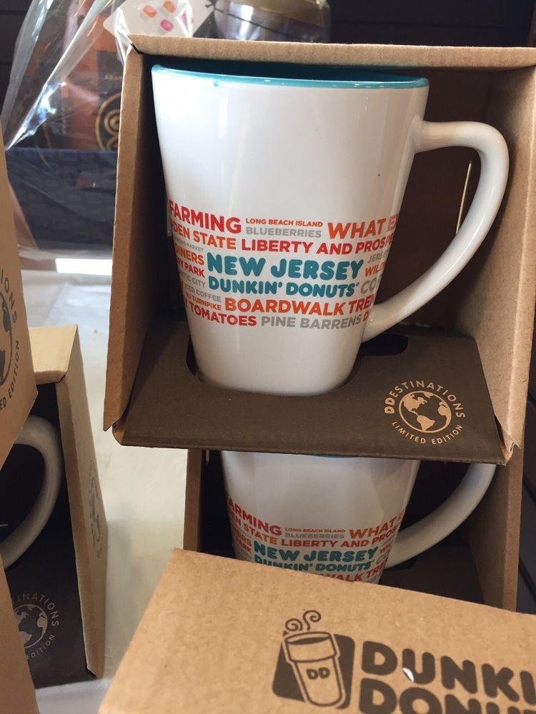 Dunkin  Donuts - Coffee   Tea - 399 Somerset St 83659d4cf