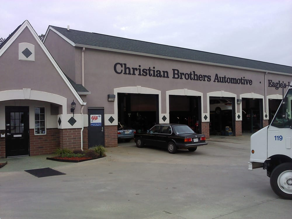 christian brothers automotive auto repair stockbridge ga united states reviews photos. Black Bedroom Furniture Sets. Home Design Ideas