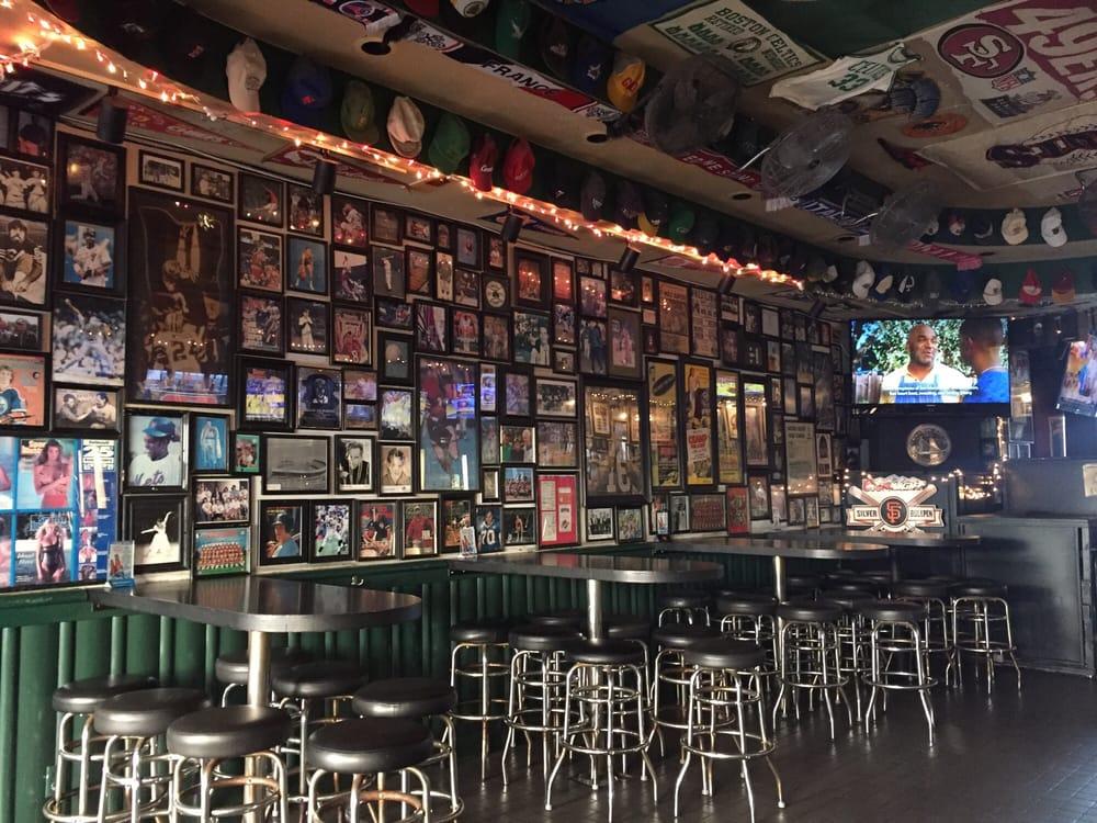 Greens Sports Bar: 2239 Polk St, San Francisco, CA