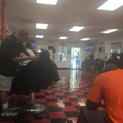 Exclusive Cuts - 10 Photos - Barbers - 469 S Frederick Ave ...