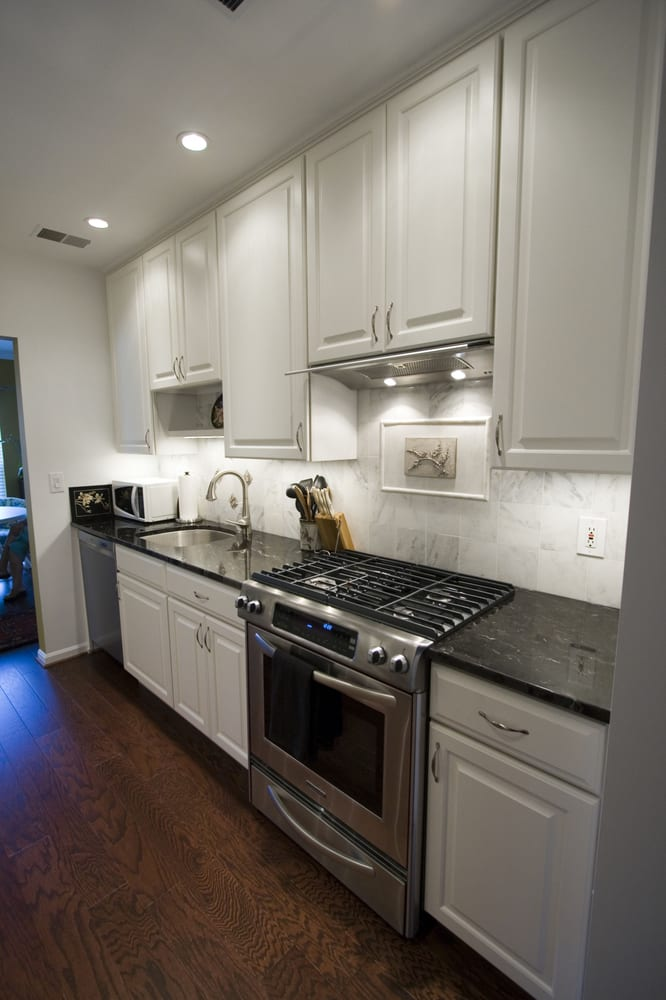 Kitchen remodels in arlington alexandria herndon reston for Kitchen remodeling arlington va