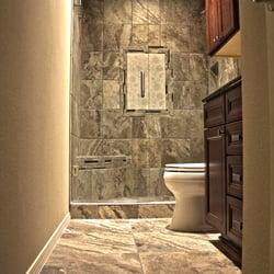 BRAVI Contractors McCullough Ave San Antonio TX Phone - San antonio bathroom contractors